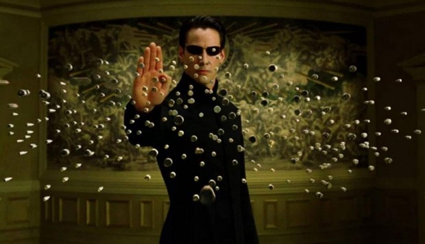 ¡Paren todo! Matrix 4 está confirmada y tendrá a Keanu Reeves