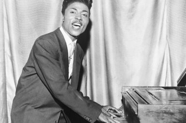 Muere Little Richard, pionero del rock and roll, a los 87 años